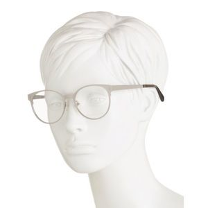 Stella McCartney ruthenium glasses